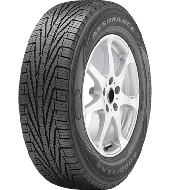 Assurance CS TripleTred All-Season Tires